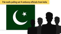 Speed News -  Ceasefire Violation, Panama Papers, Arnab Goswami Resigns & More