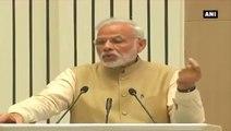 PM Modi Highlights Sardar Vallabhbhai Patel Contributions To India