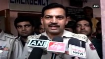 Jammu & Kashmir -  Heavy Shelling Injures 7