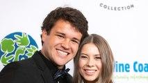 Bindi Irwin Is Engaged To Boyfriend Chandler Powell