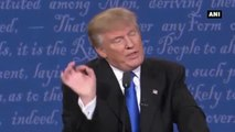 Donald Trump Insists Opposing Iraq War, Hillary Denies