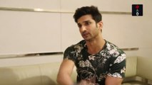 Exclusive Interview With Sushant Singh Rajput