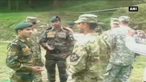 Yudh Abhyas 2016- India-US Army Personnel Learn War Expertise From Each Other