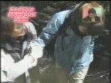 滝川クリステル 濡れるパンツ
