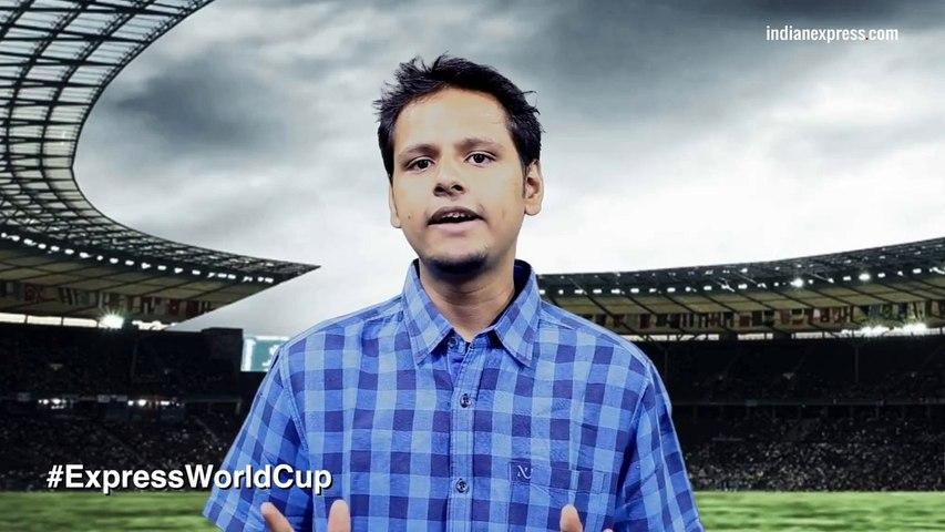 FIFA World Cup 2018 Semi-Final | England vs Croatia Match Preview