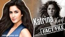 Katrina Kaif | Lesser known facts