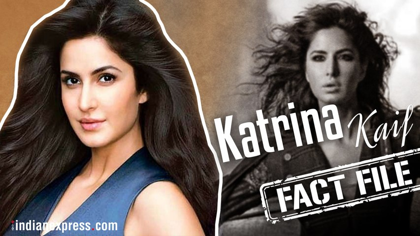 Katrina Kaif | Lesser known facts