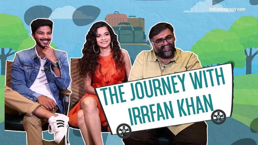 Dulquer Salmaan and Mithila Palkar Reminisce about 'Karwaan' Journey