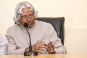 There are many life lessons that APJ Abdul Kalam taught us. Let's revisit some of them on his death anniversary