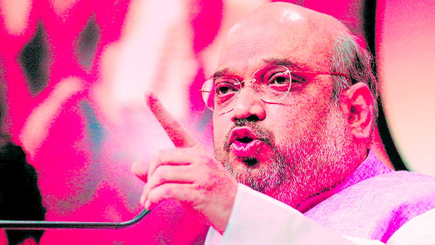 BJP's performance in 2019 will be better than 2014: Amit Shah