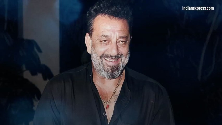 Lesser Known Facts About Sanjay Dutt