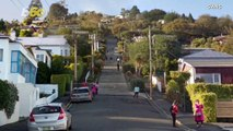 The Steepest Street In The World, According to Guinness World Records
