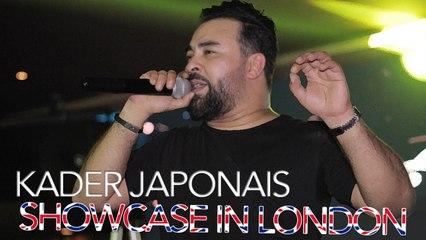 Kader Japonais - Showcase in London