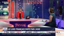 Le luxe Français dopé par l'Asie - 24/07