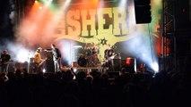 LES SHERIFF  Rock and Roll Circus Festival à Villeneuve sur Lot