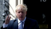 New UK Prime Minister Boris Johnson: 'I'm convinced we can do a Brexit deal'