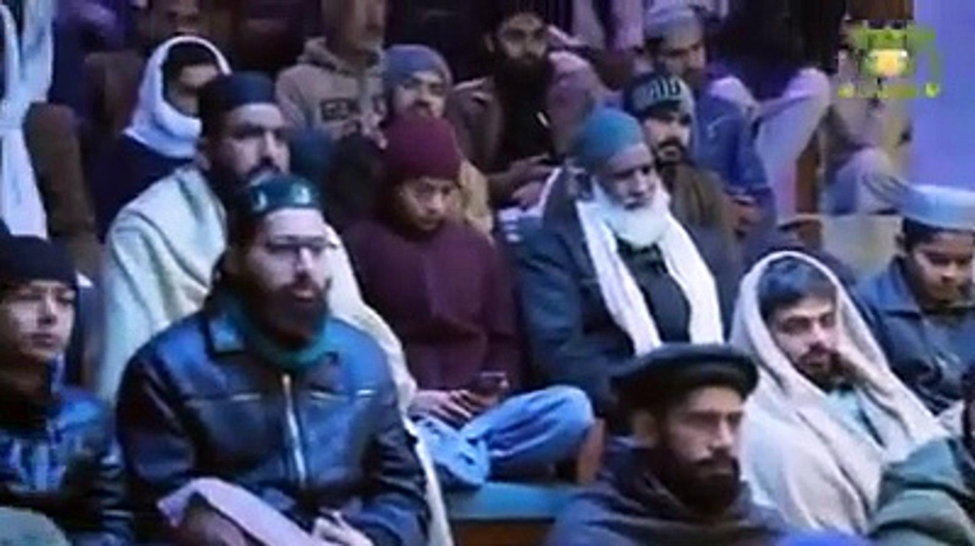 Quran Majeed ke Mahobt kya Mila Gy - Dr Abdullah Asif Mustafai 2019