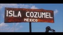 Mexique Ile de Cozumel Fev.2019