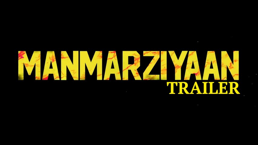 Manmarziyaan Trailer: 5 Best Things
