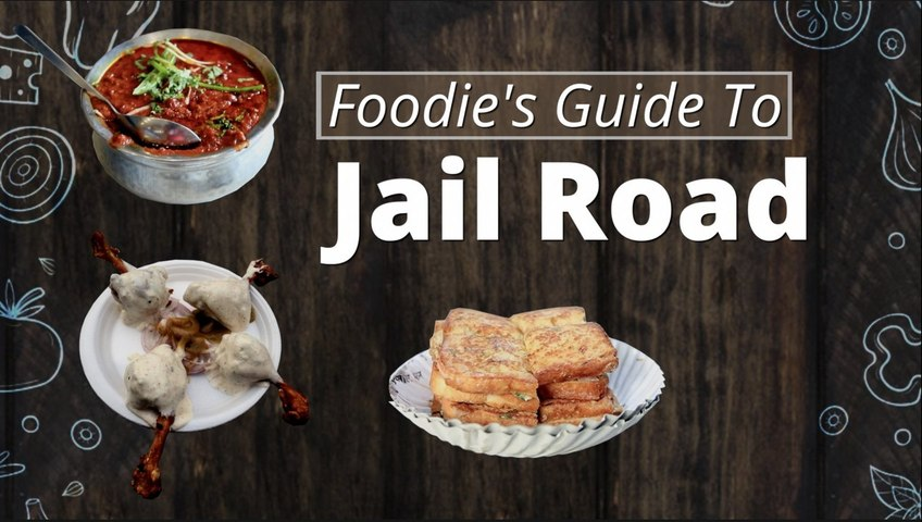 A foodie's guide to Jail Road