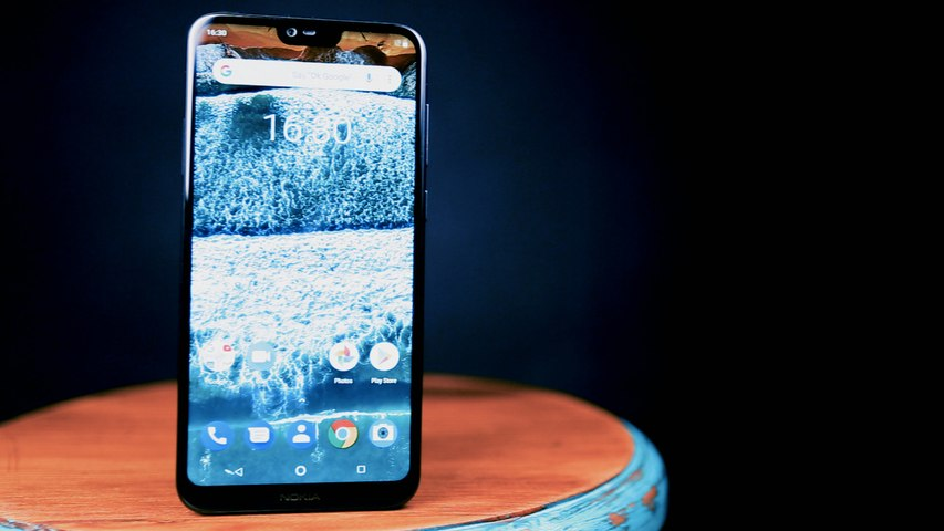 Nokia 6.1 Plus review:  A mid-end smartphone with premium looks and feel