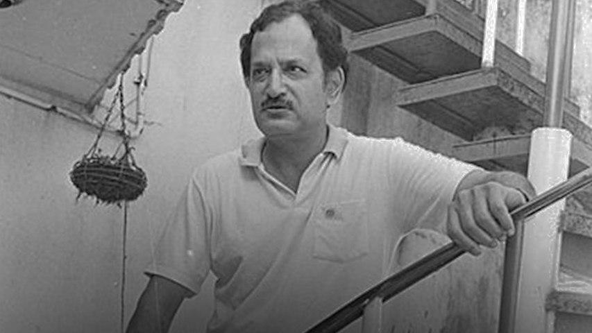Indian cricket legend Ajit Wadekar passes away at 77