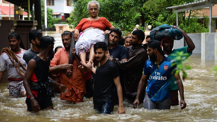 Kerala floods: A quick guide of DOs and DON'Ts for the people of Kerala after returning home