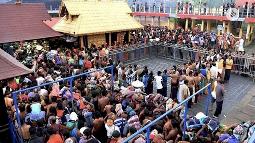 Supreme Court allows women of all ages to enter Sabarimala temple