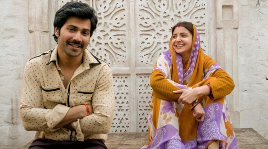 Sui Dhaaga: Audience Review