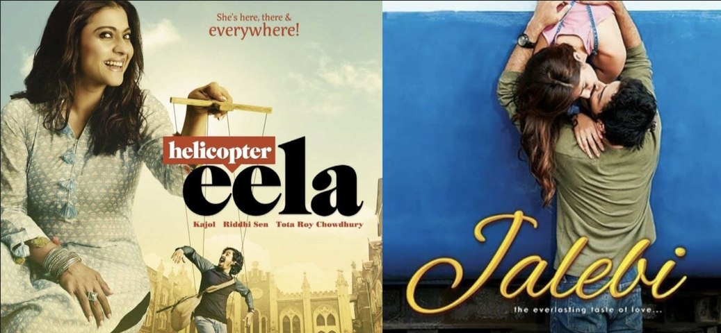 Jalebi vs Helicopter Eela: Audience Review