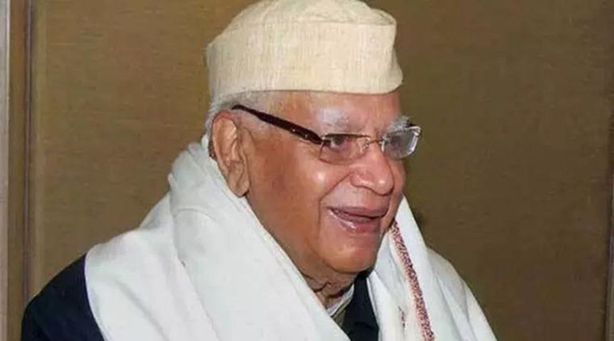 ND Tiwari, the only politician to serve as CM of two states, dies
