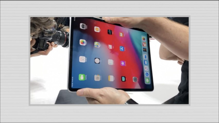 Apple iPad Pro (2018) hands-on: A tablet designed for professionals