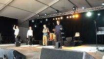 Hip-Noz, quand la musique bretonne et le hip hop se rencontrent