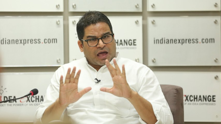 UNBOXING with Prashant Kishor | How to plan, execute and win an election