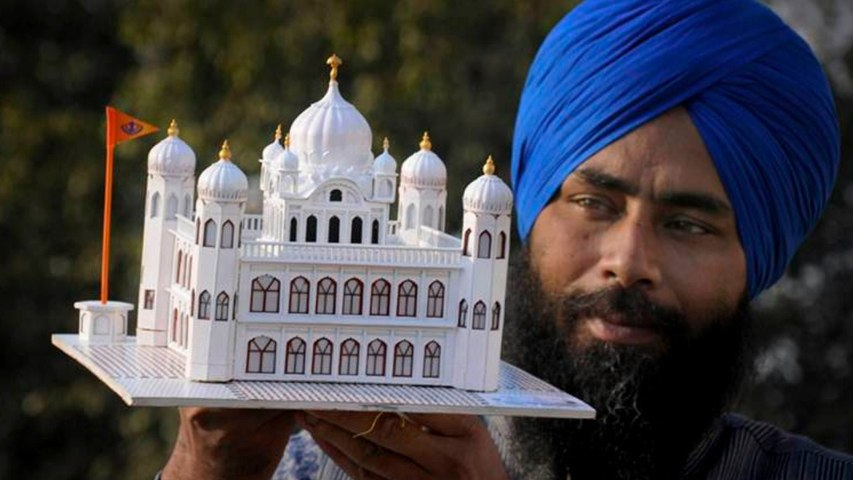 The significance of Kartarpur corridor: News in Numbers
