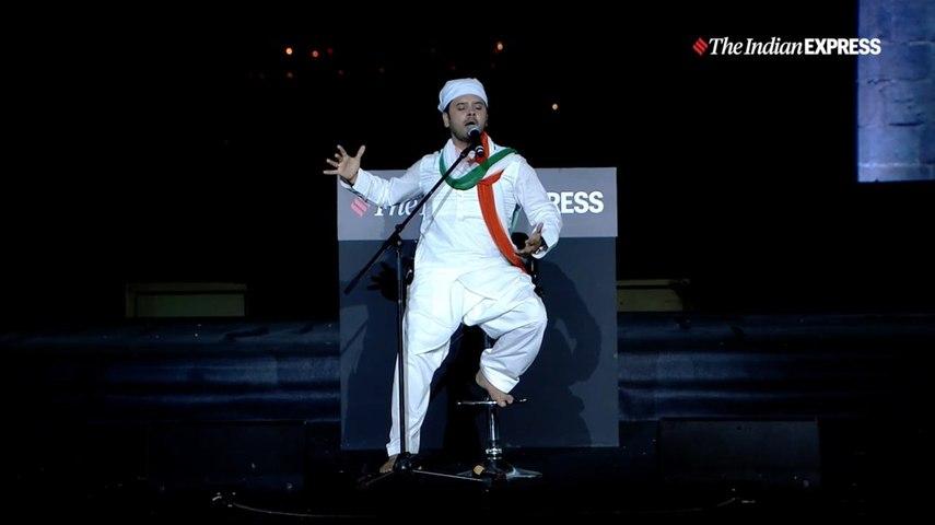 26/11 Stories of Strength – Singer Javed Ali