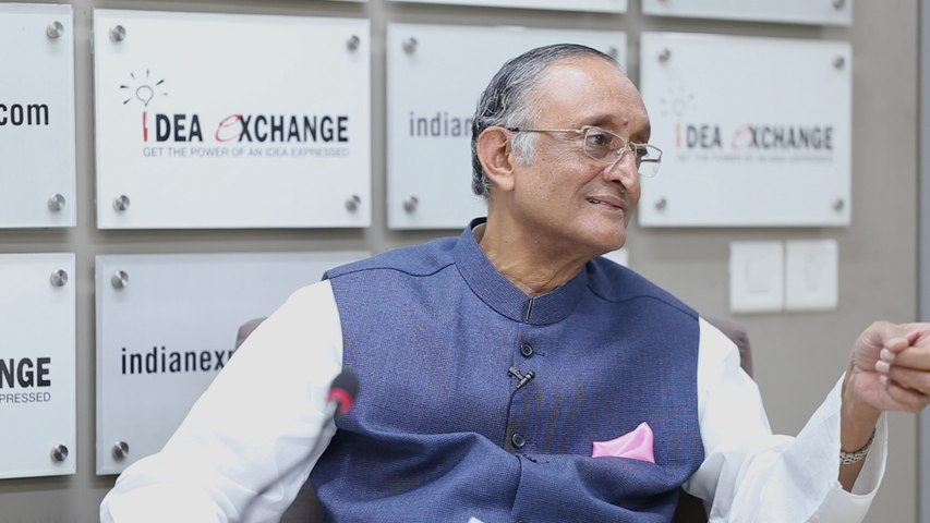 Why a leader is aligning with someone is more important that who aligns with who; Mamata Banerjee has a major role: Amit Mitra, Bengal Finance Minister