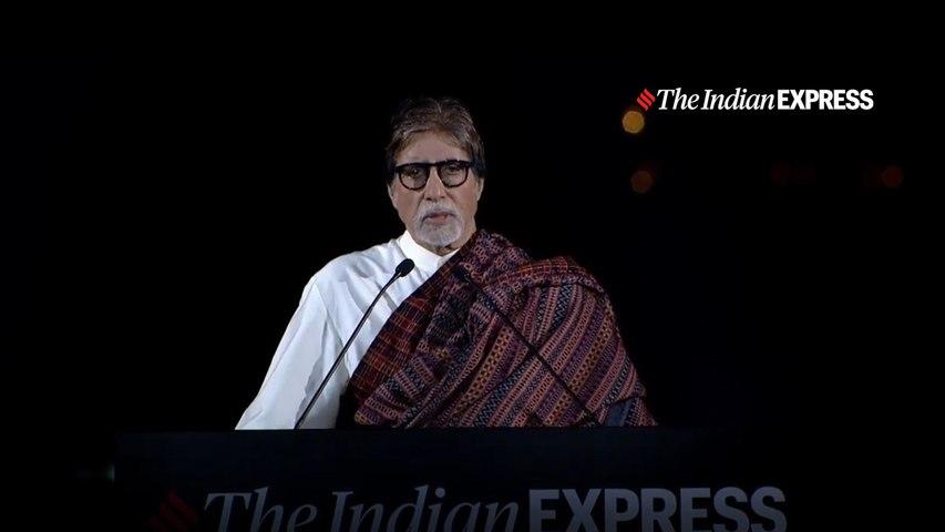 26/11 Stories of Strength – Amitabh Bachchan Speech