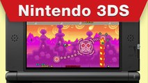 3D Fantasy Zone II - Trailer eShop