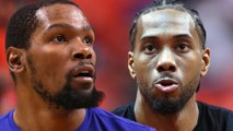 Kawhi Leonard, Kevin Durant & The ENTIRE NBA Under Investigation For TAMPERING During Free Agency!