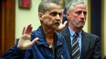 Jon Stewart Calls Rand Paul a 'Ragamuffin,' Disputes Why Senator Voted Against 9/11 Bill