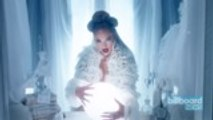 Alex Rodriguez Posted NearlyTwo-Minute Video In Honor of Jennifer Lopez's 50th Birthday | Billboard News
