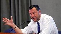 Nem rengett meg az olasz kormány bizalma Matteo Salviniben