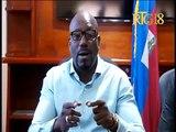 Haïti / Sécurité.- Le Secrétaire d'État à la Sécurité Publique salue le bon travail de la PNH
