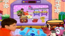 Blues Clues Season 5 Episode 29 - Blue's First Holiday