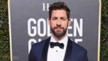 John Krasinski Signs 3-Year First Look TV Deal With Amazon Studios | THR News