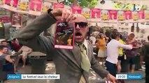 Festival Off d'Avignon : profiter des spectacles malgré la canicule