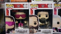 WWE ELIAS FUNKO POP DETAILED REVIEW - WALK WITH ELIAS