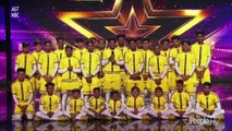 Dwyane Wade Says His 'AGT' Golden Buzzer Winner 'Blew My Mind' with 'Jaw-Dropping' Act