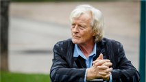 Beloved Actor Rutger Hauer Has Passed Away
